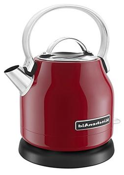 Kitchenaid Stainless Steel Electric Water Tea Kettle Removbl