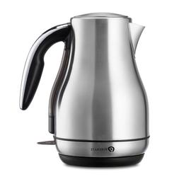 stainless steel fast boil electric kettle 1