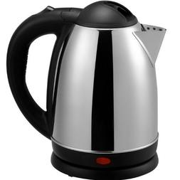 1.7 Liter Stainless Steel Tea Kettle