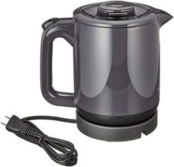 "TIGER Steam-Less Electric Kettle  ""WAKUKO"" PCJ-A101-H 【Jap"