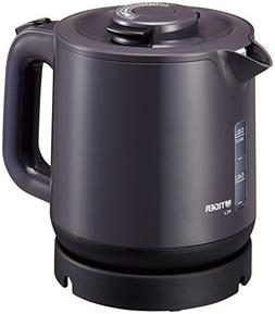 "TIGER Steam-Less Electric Kettle  ""WAKUKO"" PCJ-A081-H 【Jap"