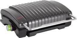 T-fal GC420852 Balanced Living Double Curved Grill