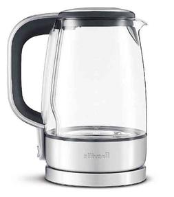 Breville The Crystal Clear 1.7-Liter Electric Water Boiler