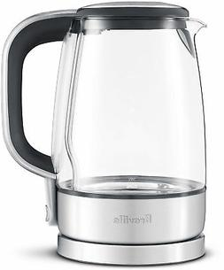Breville The Crystal Clear 1.7Liter Electric Water Boiler