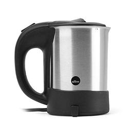 Wilfa TK-1000 Free Volt  Electric Jug Kettle. Dual Voltage f