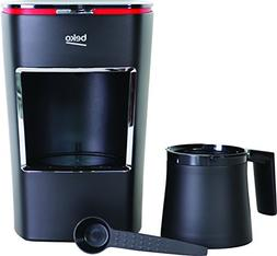 Beko Turkish Coffee Maker, Top Layer Froth with the Consiste