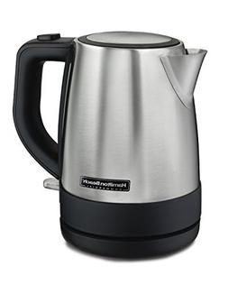 Hamilton Beach Commercial HKE110 1 Liter Hot Water Tea Kettl
