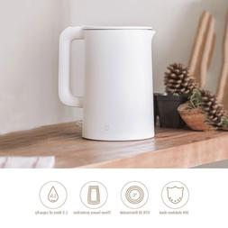 XiaoMi Mijia Smart Electric Water Kettle 1800W LED Constant